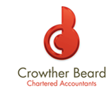 Accountants in Worcester and Gloucester Crowther Beard's logo